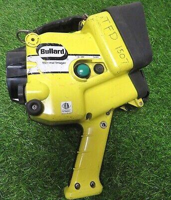Bullard Ti Commander Thermal Imaging Camera