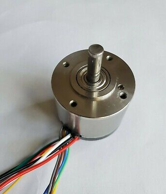 Maxon Motor Ec-i 40 449464 Dc Bldc 24v 50w W Hall Sensor Encoder 512 Counts