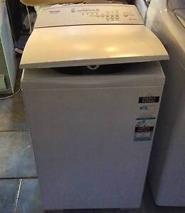 5.5kg Fisher and Paykel top load washing machine Ferny Hills Brisbane North West Preview