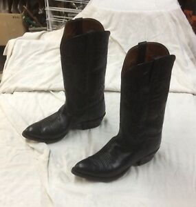 Bottes Lucchese