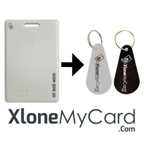 Copy / Clone Mircom Key Card 26 bit Format Only