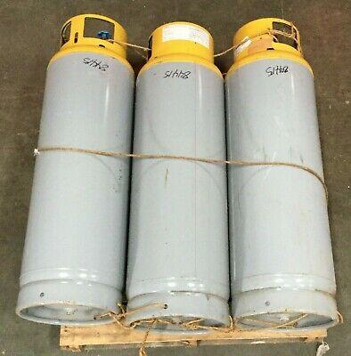 Worthington Cylinders Refrigerant Recovery Cylinder Tank Dot-4bw260  239 Lb Cap