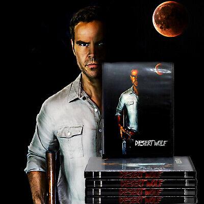 Independent Horror Films (Desert Wolf DVD - Independent Werewolf Horror Feature Film by Beau)
