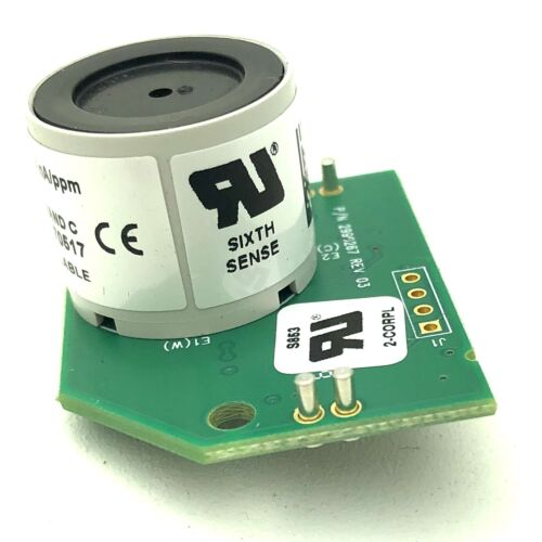 EDWARDS 2-CORPL REPLACEMENT CO MODULE FOR SECOND GENERATION INTELLIGENT SENSORS
