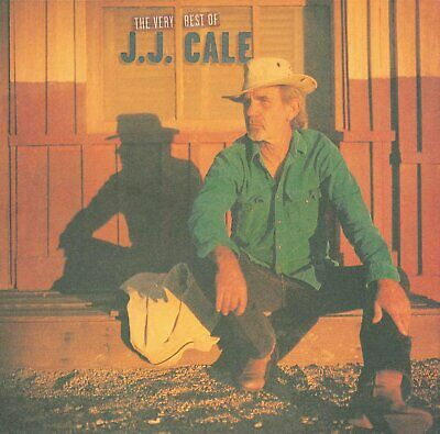 J.J.Cale - the Very Best of J.J.Cale CD (The Very Best Of Jj Cale)