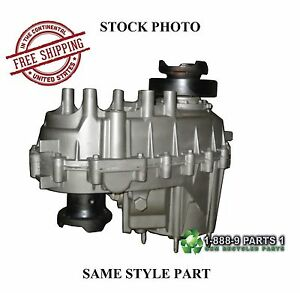 Transfer Case Full Time AWD 2002-2005 Ford Explorer Mountaineer  Stk L127A29