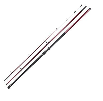 Penn RAMPAGE II Surf Beach Shore Beachcaster Rod 13 ft   + Carry Case  1374171