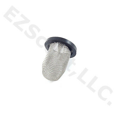 OIL FILTER SCREEN GY6 50-150CC SCOOTER MOPED GO KART BUGGY HONDA WOLF VIP BAJA