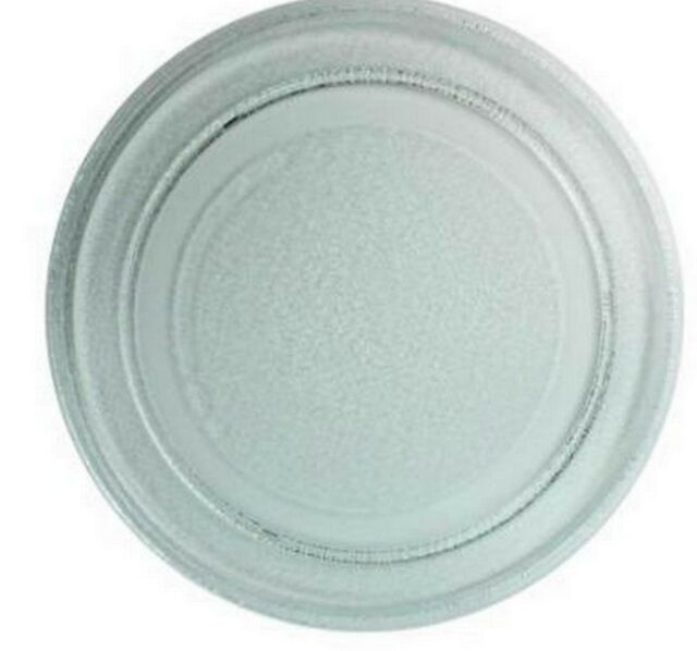 Glass Microwave Turntable Plate 245mm For Russell Hobbs RHM1709-C &  RHM1709-G