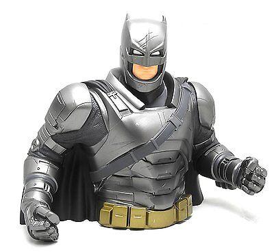 DC Comics Batman vs Superman - Batman Bust Bank