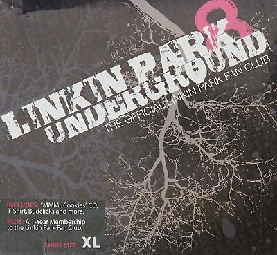 Underground 8 Import Linkin Park (Artist)  Format: Audio CD