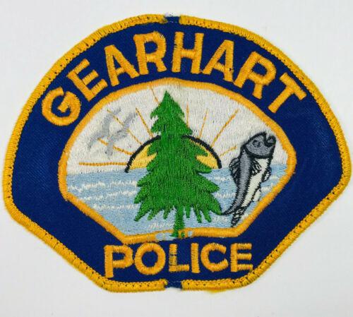 Gearhart Police Clatsop County Oregon Patch