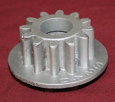 Maytag Gas Engine Motor Model 92 Single Starter Ratchet Crank Gear Hit Miss