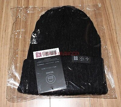 BANGTAN BOYS BTS 2017 TRILOGY EPISODE III THE WINGS TOUR OFFICIAL GOODS BEANIE