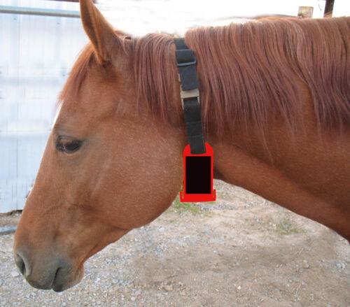 NEW*BARCLAYS ANTI-CRIBBING HORSE SHOCK COLLAR* STOP WINDSUCKING!