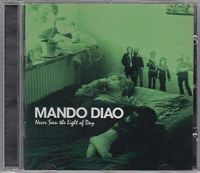 Never Seen The Light Of Day von Mando Diao