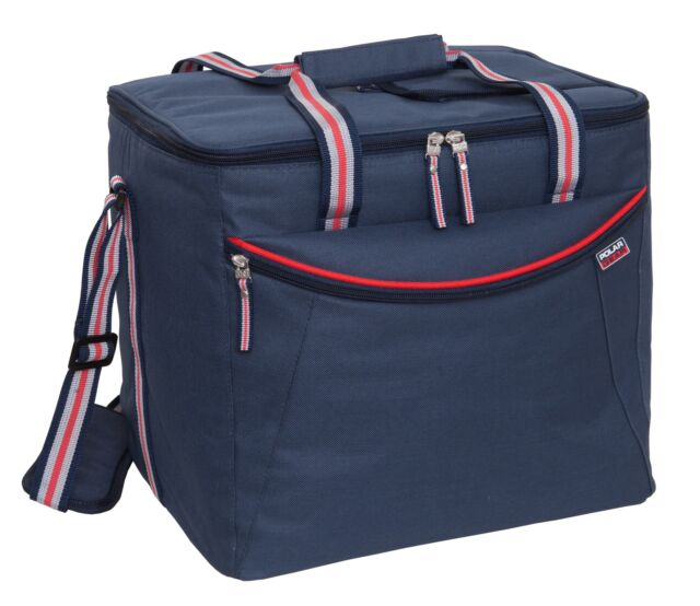 Polar Gear Luxury Family Cool Bag | Lunch Bag | Packed Lunch | Picnic | Camping