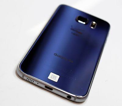 Samsung Galaxy S6 G920V 32GB Black(Verizon)GSM Unlocked AT&T Mobile Smartphone