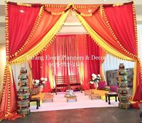 Contact @905-782-2116 for South Asian Traditional decorations