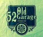 Old 52 Garage
