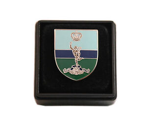 ROYAL-SIGNALS-JIMMY-LAPEL-PIN-BADGE-BRAND-NEW-BOXED-IDEAL-PRESENT