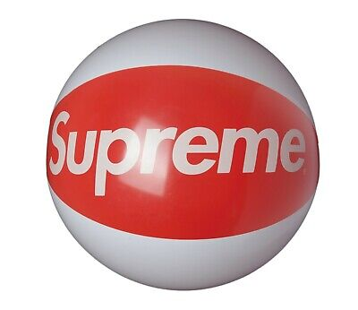 SS15 Supreme Beach Ball