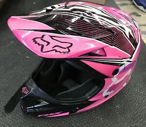 Casque de motocross, hockey et ski