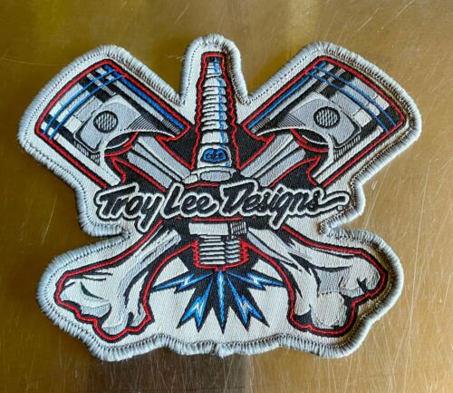 Troy Lee Designs TLD Piston Patch