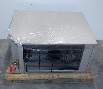 Heatcraft Climate Control Refrigeration Unit Mn Czt020m6c Sn T05b00654