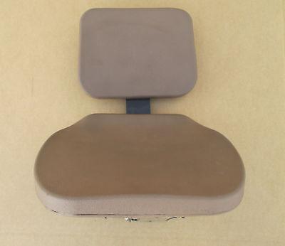 Side Passenger Rumble Instructional Buddy Seat For John Deere Jd 7510 7520