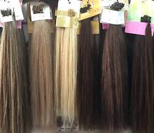 Human Extension Sale! Micro Bead Hair Extension in CBD Salon Adelaide CBD Adelaide City Preview