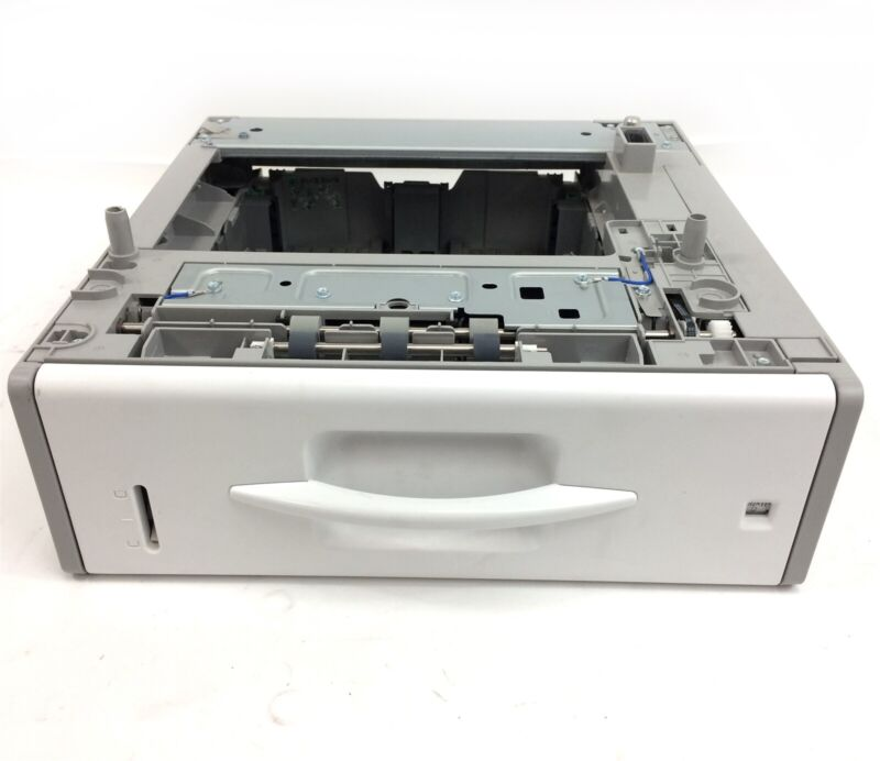 Ricoh 500-Sheet Paper Tray Feed Unit PB1070 M44017 SP 3600 4500 MP 400