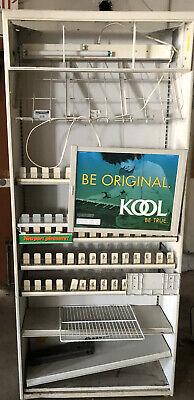 Cigarette Tobacco Rack Display