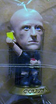 Microstars REFEREE Pierluigi COLLINA, GOLD BASE MC2966