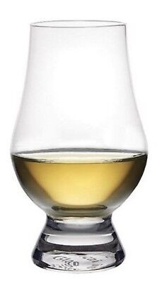Glencairn Crystal whisky glass set of 4