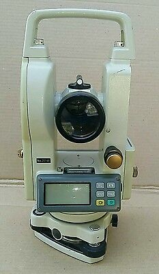 Futtura Dt-10 Digital Theodolite