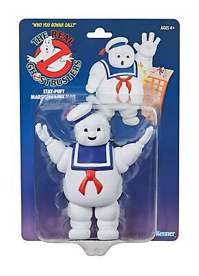 The Real Ghostbusters Kenner Classics  Stay-Puft Marshmallow - Stay Puft Marshmallow Man Ghostbusters