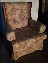 Very comfortable classic armchair, excellent condition Felixstow Norwood Area Preview