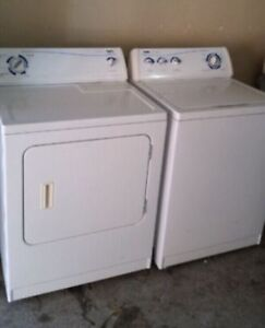 Washers/Dryer perfect working condition can DELIVER