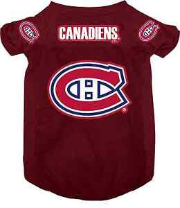 NEW-MONTREAL-CANADIENS-PET-DOG-MESH-HOCKEY-JERSEY-ALL-SIZES