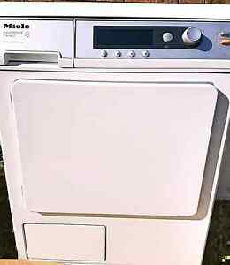 MIELE  dryer 6 kg immaculate condition 3 y old top of the range Revesby Bankstown Area Preview