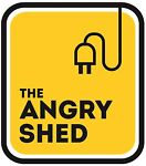 The Angry Shed