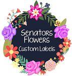 Senators Flowers