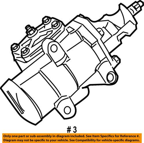 Dodge Ram 2500 Suspension