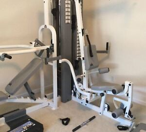 Home Gym - KPS 2000 by Power System
