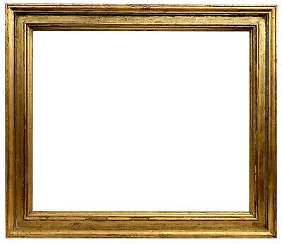 8x10 For Oil Painting Art William HAWKINS Gold Leaf Plein Air Style Frame