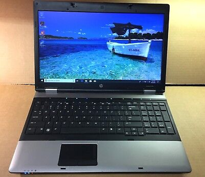 Back to School Hp Laptop Computer Bundled w/ Open Office for High Productivity