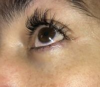 Classic Lash Extensions - $60 July Special