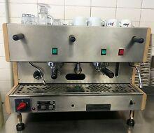 Lan San Marco Udine Commercial Espresso Coffee Machine Bondi Beach Eastern Suburbs Preview