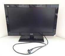 GVA 66cm (26'') Full HD LED LCD TV with built-in DVD Player. Watson North Canberra Preview